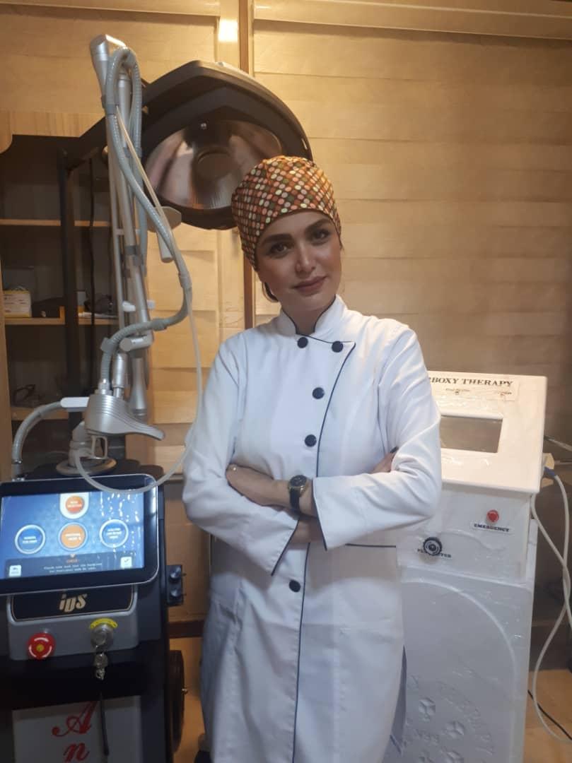 بهترین دکتر زنان در تهران