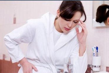 کاهش ناراحتی های ناشی از بارداری